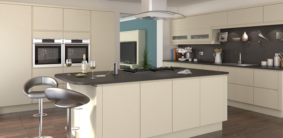 Luca Innova Kitchens Exclusive Kitchens Online
